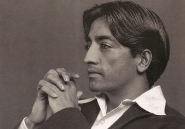 Read this: Jiddu Krishnamurti on observing emotions