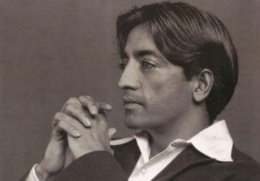 Read this: Jiddu Krishnamurti on observing emotions