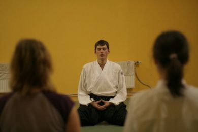 A (Very) Brief Introduction to Meditation