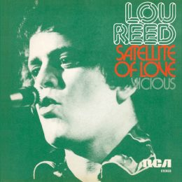 """""""Satellite of Love:"""" Lou Reed and Retroactive Jealousy"""