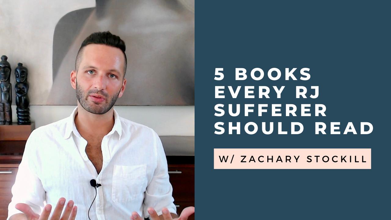 Five Retroactive Jealousy Books That Will Help You Start Healing