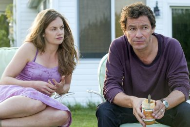 the affair partner's past memories