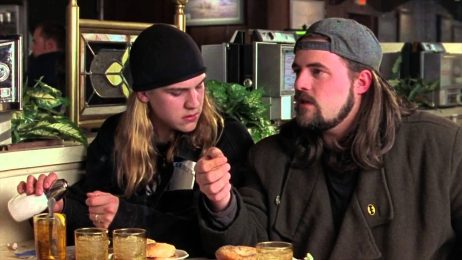 """Chasing Amy"" and Retroactive Jealousy"
