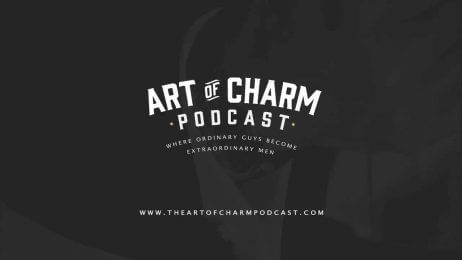 "Listen to My Interview for ""the Art of Charm"" Podcast"