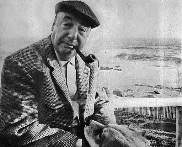 neruda quotes about jealousy