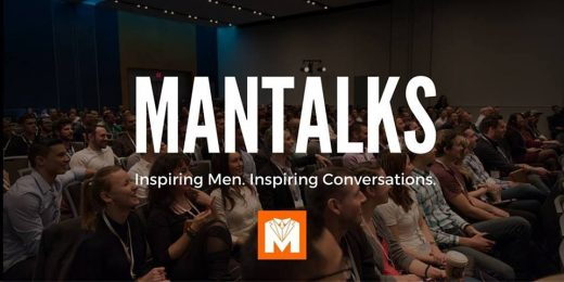 Listen to My New Interview on the Mantalks Podcast