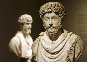 Meditations: A Roman Emperor's Guide to Overcoming Jealousy