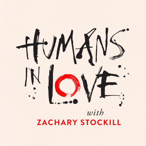 humans in love with Zachary Stockill