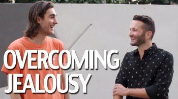 overcoming jealousy