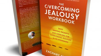 Overcoming Retroactive Jealousy workbook