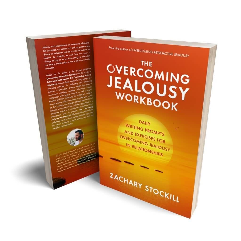 Overcoming Retroactive Jealousy workbook