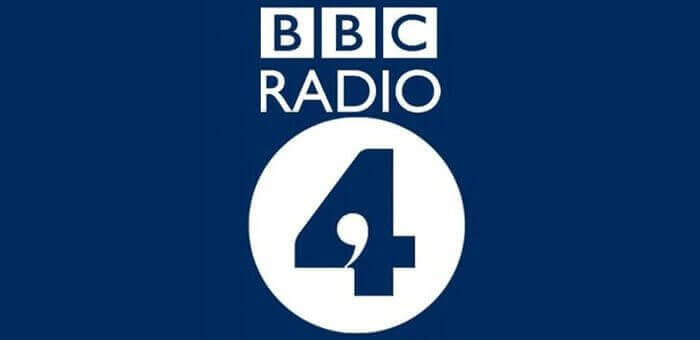 New Interview for BBC Radio 4 on Social Media and Obsession