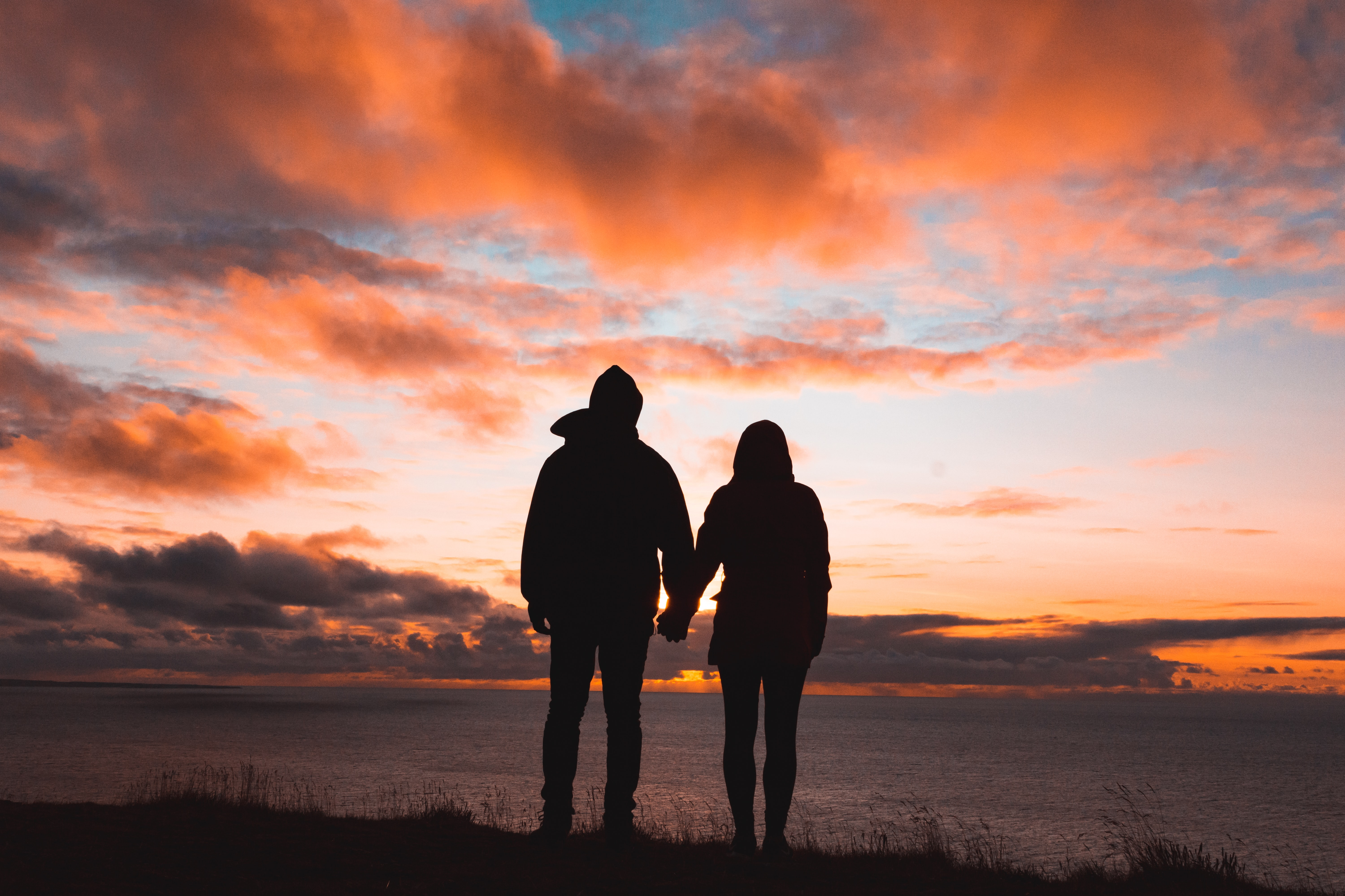 Can I trust him? How to tell whether he still loves his ex.