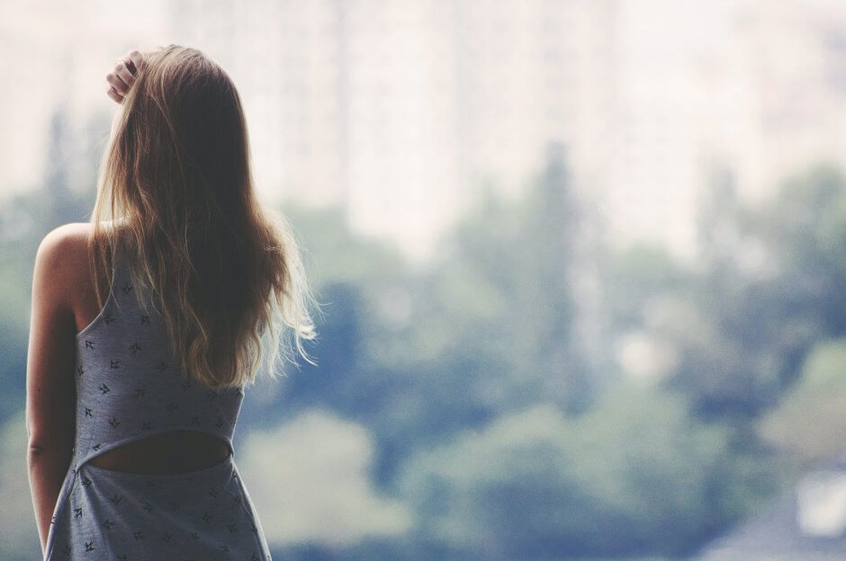 Worrying about whether he still loves his ex is heart-breaking. Five questions to ask yourself now.