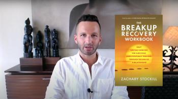 breakup recovery workbook
