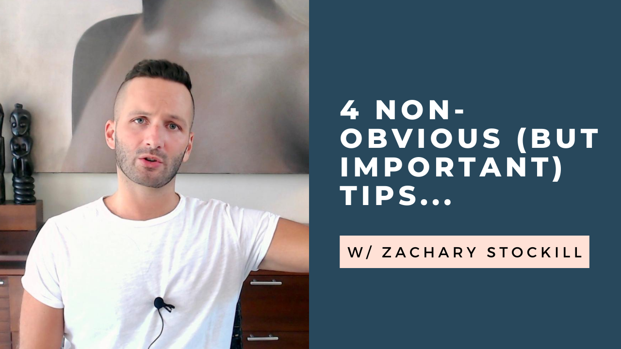Tips for Overcoming Jealousy: 4 Less-Than-Obvious Solutions [VIDEO]