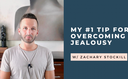 tip for overcoming jealousy