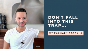 retroactive jealousy trap