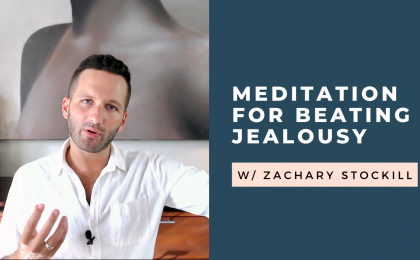 meditation for overcoming jealousy