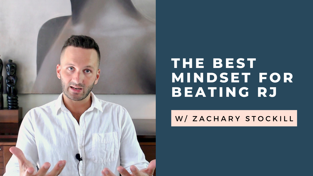 The #1 Mindset for Overcoming Retroactive Jealousy [VIDEO]