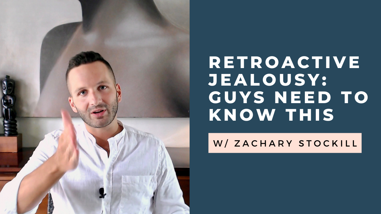 Jealousy in a Relationship: What Every Man Needs to Know [VIDEO]