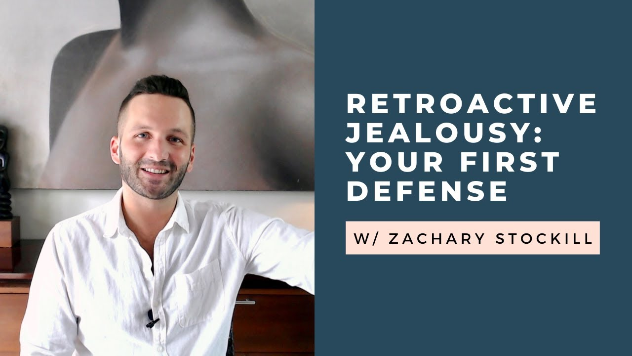 Obsessive Jealousy OCD: Your #1 Defense [VIDEO]