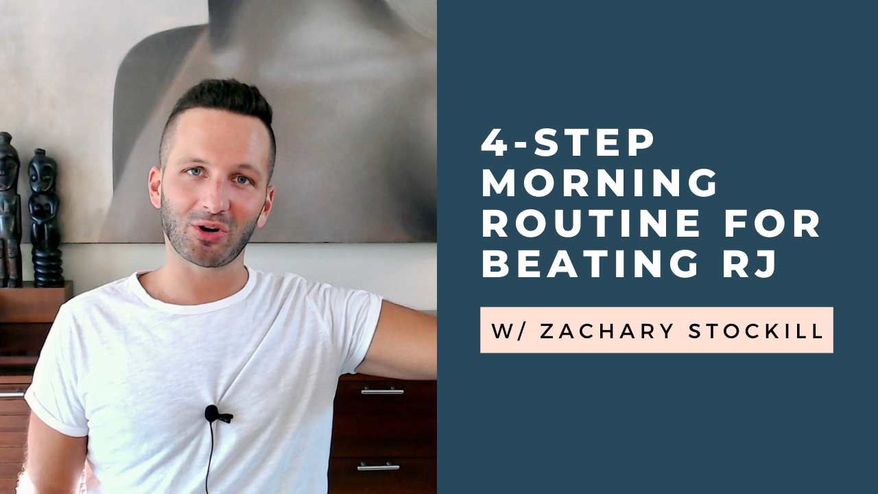 Morning Routine for Overcoming Jealousy: Just 15 Minutes [VIDEO]