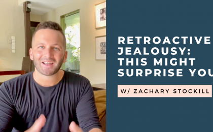 facts about retroactive jealousy