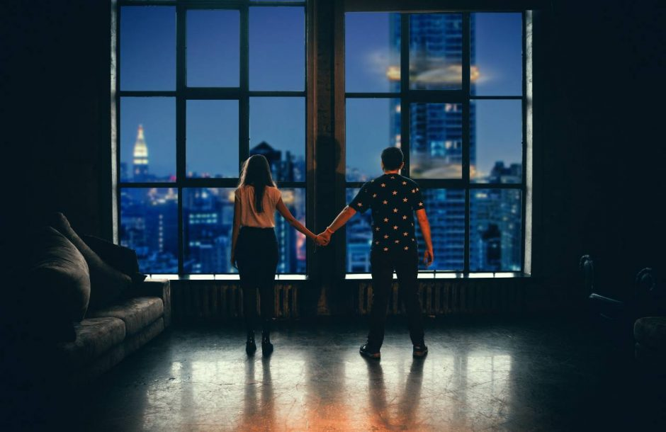 know too much about girlfriend's past